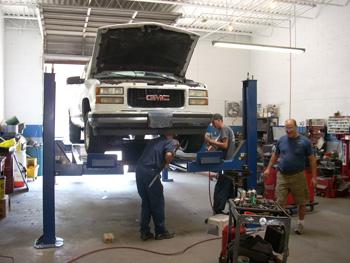 Prince Georges Auto Repair